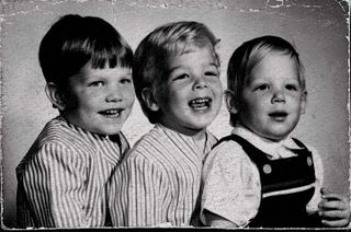 Prodigal-sons