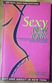 Sexy new york