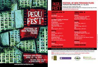 Perufest