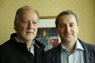 W.H and Artur Liebhart