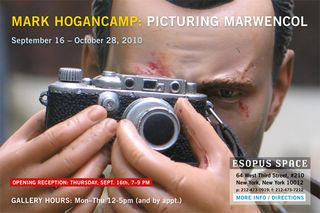 HOGANCAMP_ESOPUS_SPACE