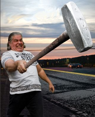 STRONGMAN_Stan_Sledgehammer